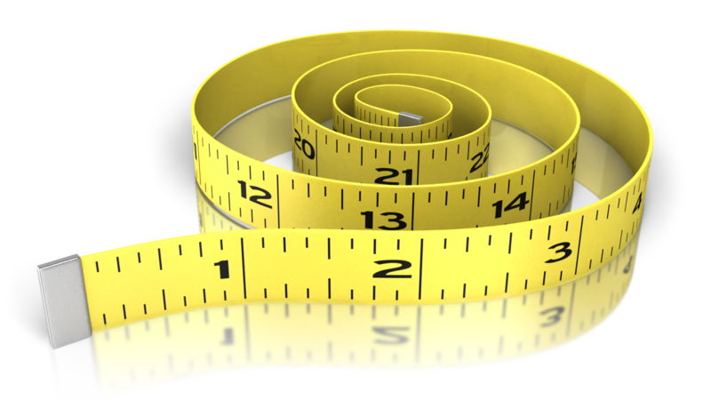 FREE MANAGEMENT TIPS NO. 8: What gets measured gets done